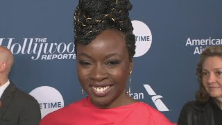 Danai Gurira Weighs In on 'Avengers 4' and 'Black Panther 2' (Exclusive)