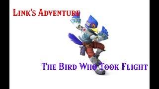 Links Adventure  -The Bird Who Took Flight