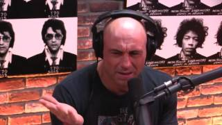 Joe Rogan - The Problem with Chiropractors