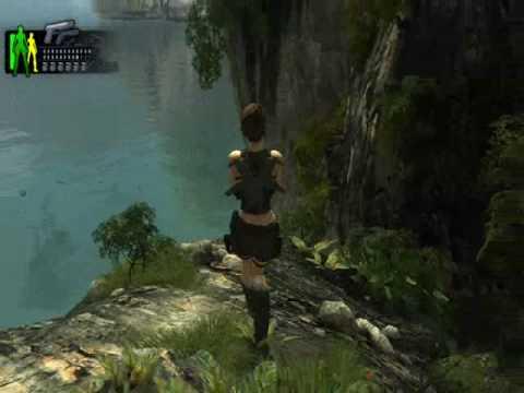 Tomb Raider Underworld Pc Gameplay - #traffic-club