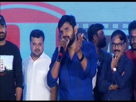 Sri-Vishnu-Speech-About-Needi-Naadi-Oke-Katha-Telugu-Movie