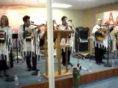 musica cristiana andina alfa y omega san diego california