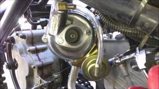 What you need to turbo a scooter / gy6 turbo kit - Playxem com