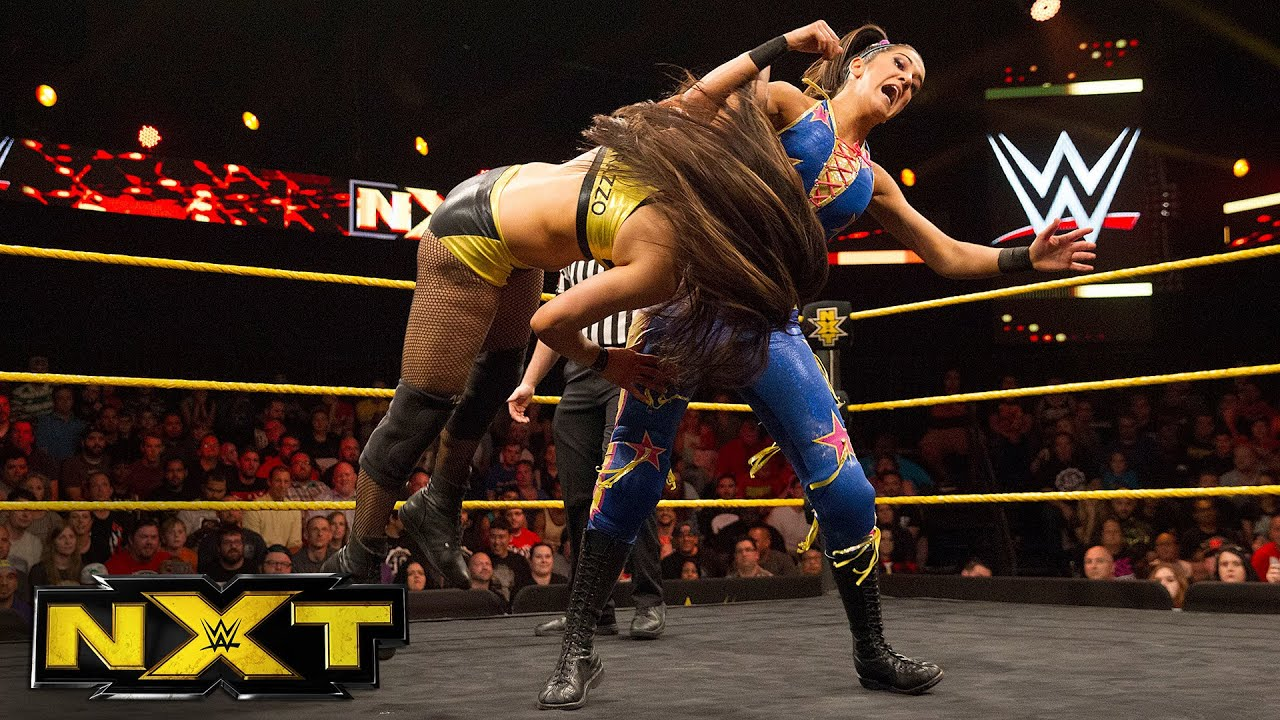 UK Wrestler Turns Down WWE Deal, When Io Shirai And Keith