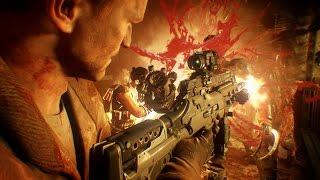 """Call of Duty: Black Ops III - Gorod Krovi """"Dead Ended"""" (Director's Cut)"""
