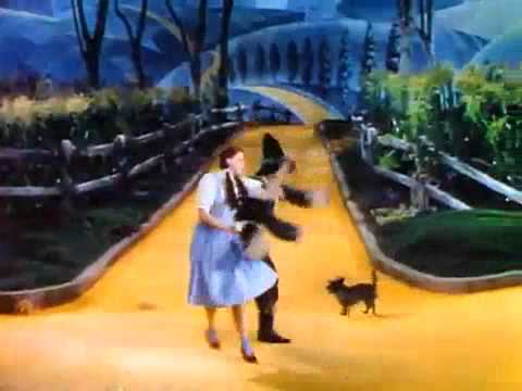 The Wizard of Oz'