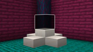The Mystery of Minecraft's Unknown Ghost Block (Block 36)