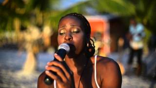 Sia - Chandelier ( Reggae Cover ) By Ameena - Music Videos Watch ...