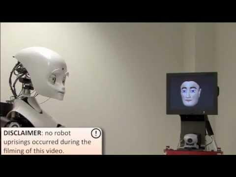 Robotic Secrets Revealed: The Trouble Begins