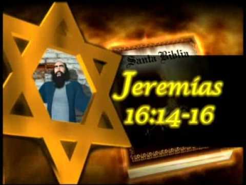 Israel Reloj de Dios 3-2