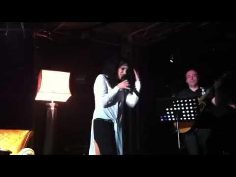Анастасия Приходько - Романс сольный концерт в Crystal Hall