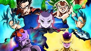 5 Fighters Who Could Beat Jiren