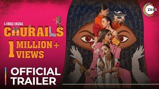 Churails 2020 Trailer A Zindagi Original ZEE5 Series