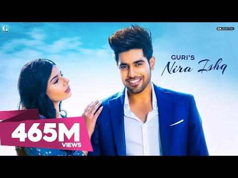 NIRA ISHQ : GURI (Official Song) Satti Dhillon