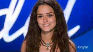 American Idol 2021 Casey Bishop Full Performance Auditions Week 2 S19E02