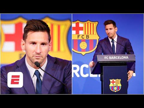 Lionel Messi: Las razones de su partida del FC Barcelona y el CONTACTO con el PSG | La Liga