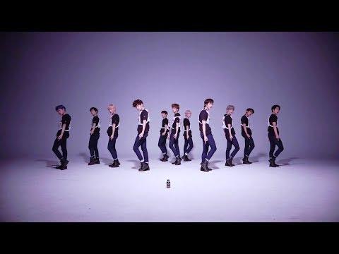 더보이즈(THE BOYZ) 'Giddy Up' DANCE PRACTICE VIDEO