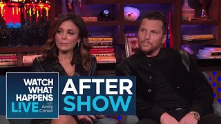 After Show: Bethenny Frankel's 'Okay' With Ramona Singer | RHONY | WWHL