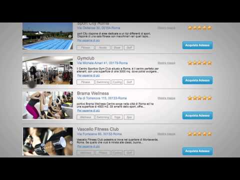 Trova la tua palestra a Gymadvisor.com