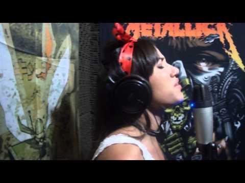 Gabi Mattos - I'm with you - Avril Lavigne (COVER)