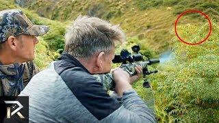 10 Times Gordon Ramsay Shocked The World