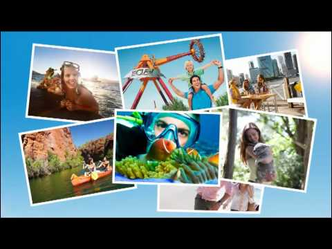 Tourism Queensland - Passport to Shine Case Study