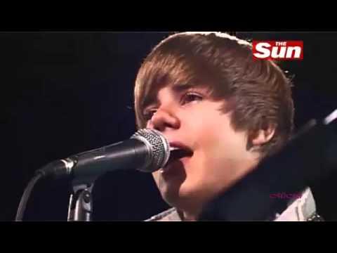 Justin Bieber Voice Evolution (1994-2016)