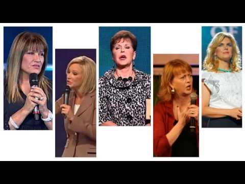 Women Must Be Silent In Church?
