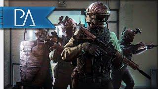 NEW Immersive TACTICOOL SWAT Shooter - Zero Hour Multiplayer Gameplay