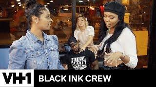 Miss Kitty's Has Job Competition 'Sneak Peek'   Black Ink Crew