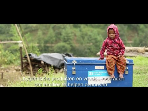 Dit hebben we met uw steun bereikt in Nepal