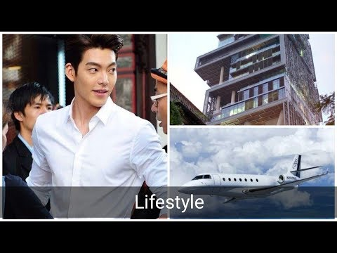 Lifestyle of Kim Woo-bin,Income,Networth,Wife,House,Car,Family,Bio