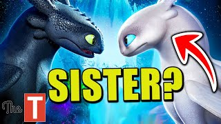 10 Things That Don't Make Any Sense In How To Train Your Dragon 3 - The Hidden World