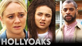 Hollyoaks Exclusive Clip: Tuesday 17th April