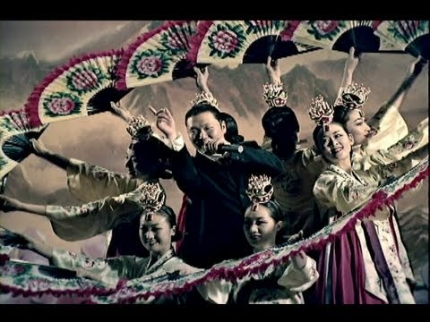PSY - WE ARE THE ONE M/V - officialpsy  - VOud7M_qzGk -
