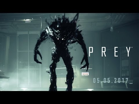 Prey - Bande-annonce officielle de gameplay #2 - YouTube