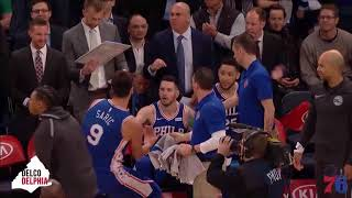 Sixers Playoff Hype 2018