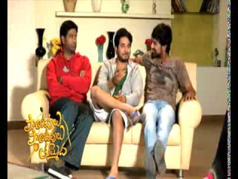 Pandavulu-Pandavulu-Tummeda-Team-Interview-Part-3