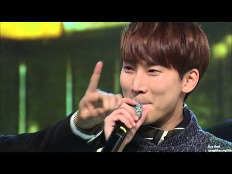 [FULL ENG SUB] 151021 BTOB's first music show win