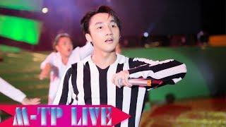 Full Show   Mùa Hè Không Độ   Sơn Tùng MTP   18.06.2017
