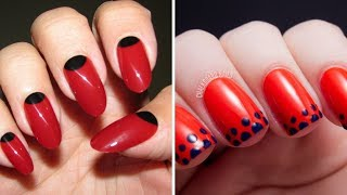 Most Satisfying and Amazing Nail Art Tutorial