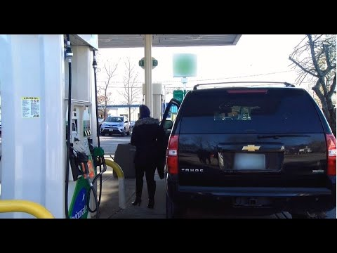 ExtremeLocation: Engaging Customers at the Gas Pump