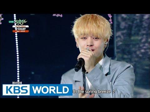 BTOB - Remember that (봄날의 기억) [Music Bank K-Chart / 2016.04.01]