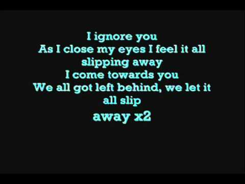 Baixar Slipknot Left Behind (lyrics)