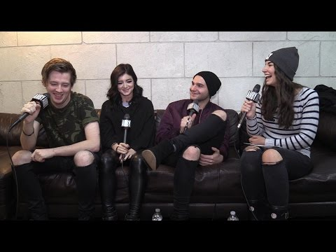 Interview with Against the Current (Round Two)