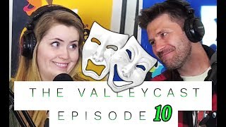 Why Comedies Aren't Funny | The Valleycast Ep. 10 (VIDEO)