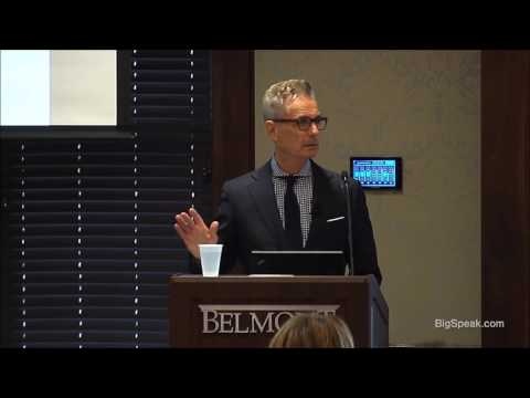 Bruce Himelstein - Thriving in Disruption