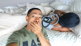 CRAZY SNAKE PRANK ON GIRLFRIEND!!!