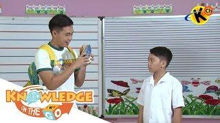 Knowledge On The Go: Filipino | Bantas o Pananda