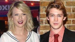 What's REALLY Going On With Taylor Swift & Joe Alwyn's Relationship